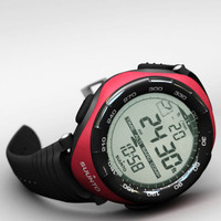 suunto watch 3d max