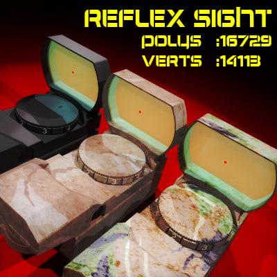 Reflex Sight