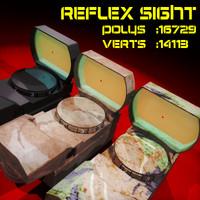 max reflex sight