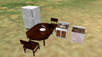 kitchen pack torque ready! 3ds
