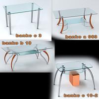 max table banko