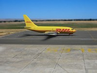 commercial dhl 3d 3ds