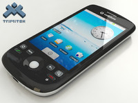 max htc magic vodafone edition
