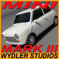 mini mark iii 1970 3ds