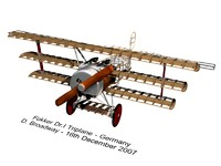 3ds max dr red baron