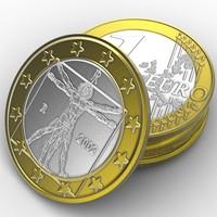 maya coin 1 euro
