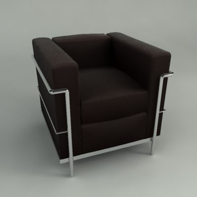 Corbusier Furniture Collection