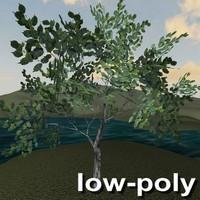 Tree model 7