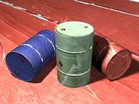 barrels 3ds free