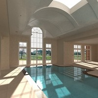 indoor pools max