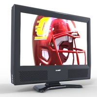 3d 32 inch lcd television model