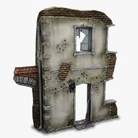 house fantasy 3d 3ds