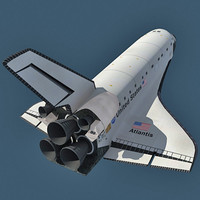 5 Shuttles