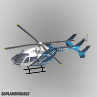Eurocopter EC-145 Florida Hospital Medical Services
