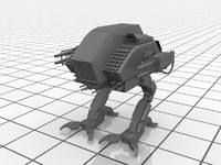 3d mech warrior mechwarrior