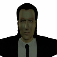 Vincent Vega Character - Pulp Fiction