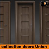 doors Union