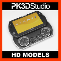 new sony psp 3ds