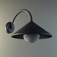 3ds max exterior light
