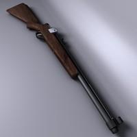 Airgun Fionda 80