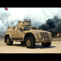 CTV (Combat Tactical Vehicle)