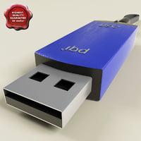 Flash drive PQI