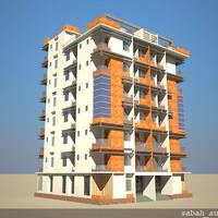 3d definition building 03