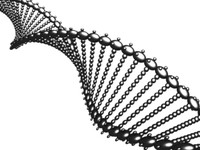 dna spinning 3d max