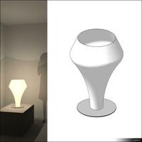 Lamp Table 00700se