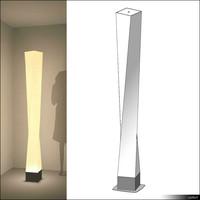 Lamp Floor 00862se