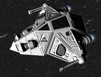 Spacecraft I