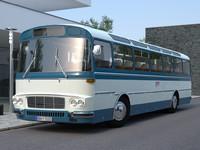 3d karosa sd11 sd model
