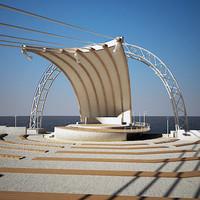 Amphitheater