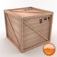 3d crate contains