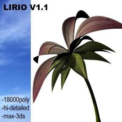 LIRIO V1.1
