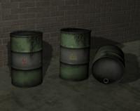 barrel max