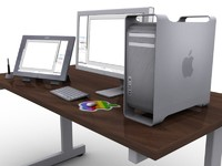 max apple mac pro