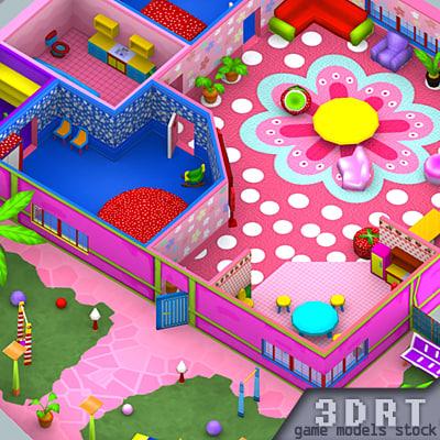 3DRT-Toonworld-interiors-kit_ver.1.0.zip