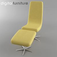 armchair digital max
