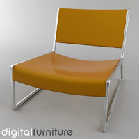 armchair digital 3ds