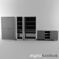 Office Storage 10