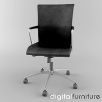 Office Chair 21
