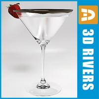 3d 3ds chocolate martini