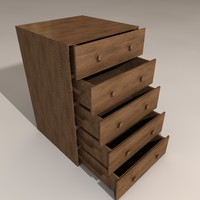 xpresso drawers 3d c4d