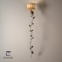 Fine Art Lamps Sconce 427150ST