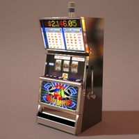 Slot machine_wildcherries