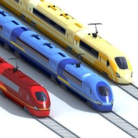 3D Train_Pack_212.zip