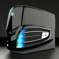 3ds max alienware computer