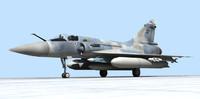 Mirage2000C FAB