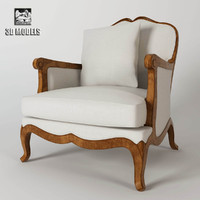 Christopher Guy armchair